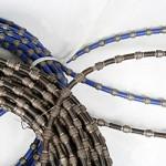 钢筋混凝土专用金刚石串珠绳